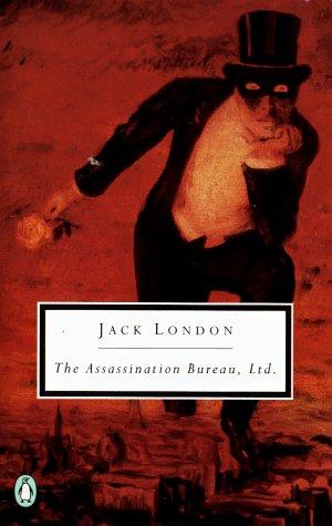 Assassination Bureau, Ltd  N/A edition cover