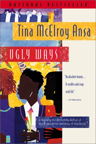 Ugly Ways   1995 edition cover