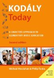 Cognitive Approach to Elementary Music Education  2nd 2015 edition cover