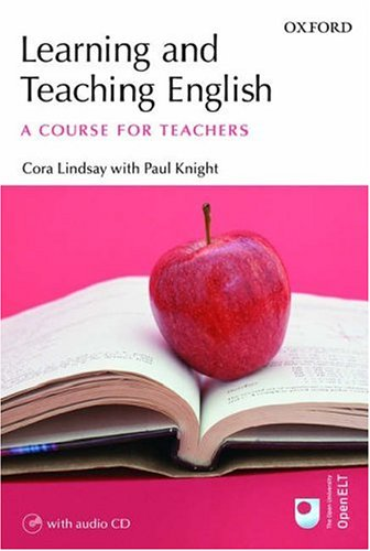 Learning and Teaching English A Course for Teachers  2006 (Teachers Edition, Instructors Manual, etc.) edition cover