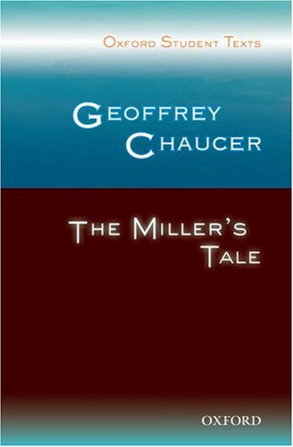Miller's Tale  2nd 2007 (Revised) edition cover