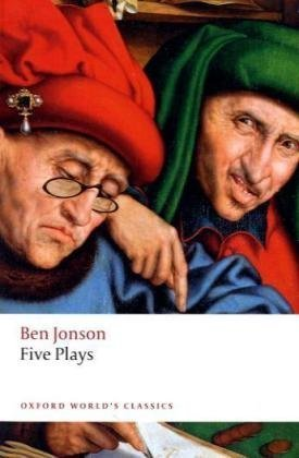 Five Plays   2009 edition cover