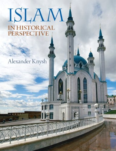 Islam in Historical Perspective   2011 edition cover