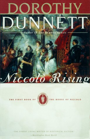 Niccolo Rising The First Book of the House of Niccolo N/A edition cover
