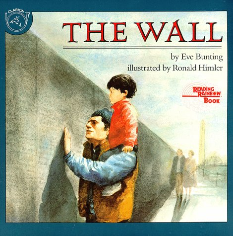 Wall   1992 edition cover