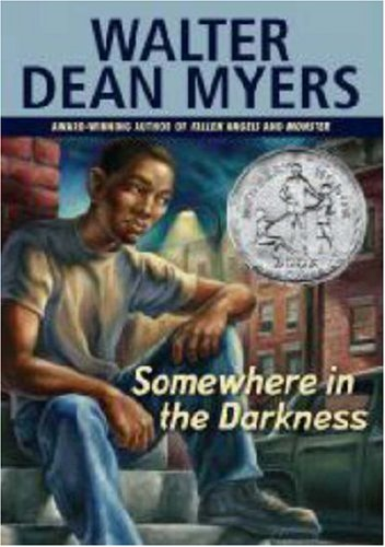 Somewhere in the Darkness   2008 edition cover