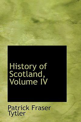 History of Scotland N/A 9780559858772 Front Cover