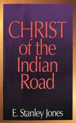Christ of the Indian Road  N/A edition cover