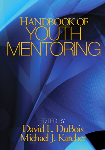 Handbook of Youth Mentoring   2005 edition cover