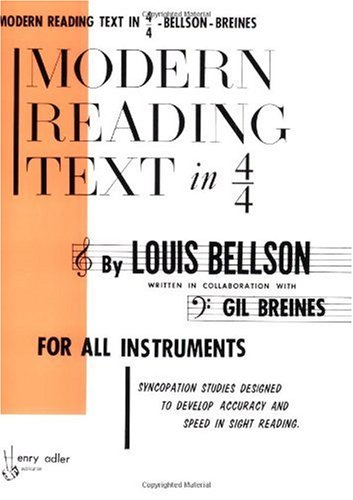 Modern Reading Text in Drum   1985 edition cover