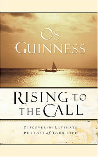 Rising to the Call   2008 edition cover