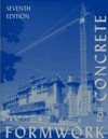 Formwork for Concrete  7th 2005 edition cover