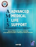 AMLS Advanced Medical Life Support An Assessment-Based Approach  2011 edition cover