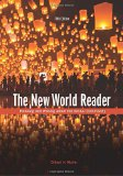 The New World Reader:   2016 9781305643772 Front Cover