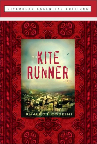 Kite Runner  N/A edition cover