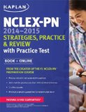 NCLEX-PN 2014-2015 Strategies, Practice, and Review with Practice Test  N/A edition cover