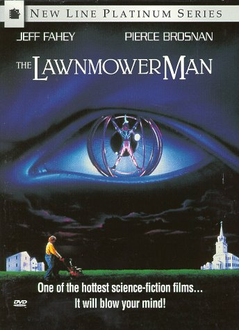 The Lawnmower Man (New Line Platinum Series) System.Collections.Generic.List`1[System.String] artwork