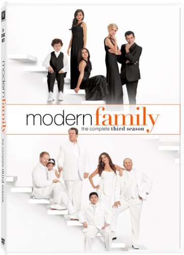 Modern Family: Season 3 System.Collections.Generic.List`1[System.String] artwork