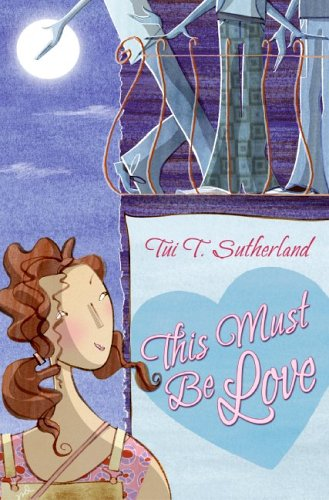 This Must Be Love  N/A 9780060564773 Front Cover