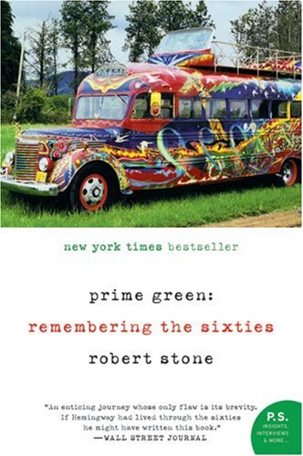 Prime Green Remembering the Sixties N/A edition cover