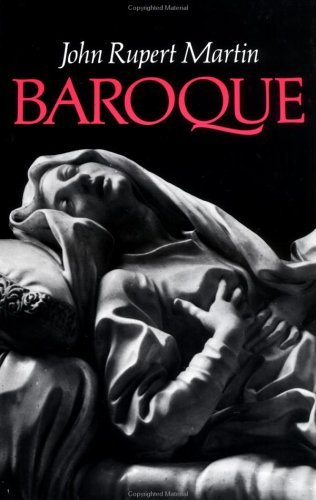 Baroque   1978 9780064300773 Front Cover