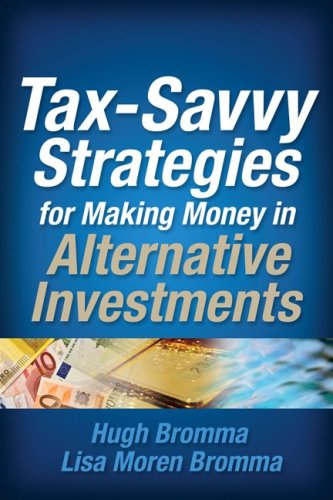 How to Make Money in Alternative Investments   2010 9780071623773 Front Cover
