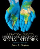 Practical Guide to Middle and Secondary Social Studies  4th 2015 edition cover