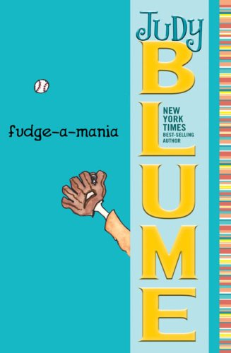 Fudge-a-Mania  N/A edition cover