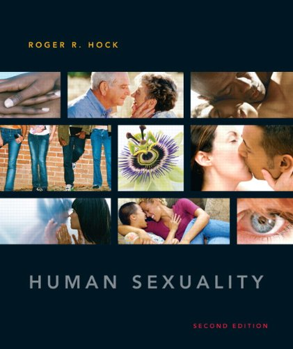 Human Sexuality  2nd 2010 edition cover