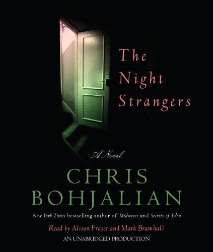 The Night Strangers: A Novel  2011 edition cover