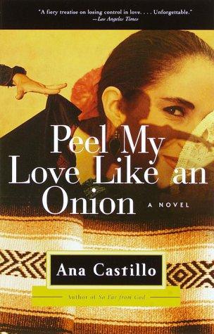 Peel My Love Like an Onion A Novel Reprint edition cover