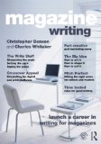 Magazine Writing   2014 edition cover