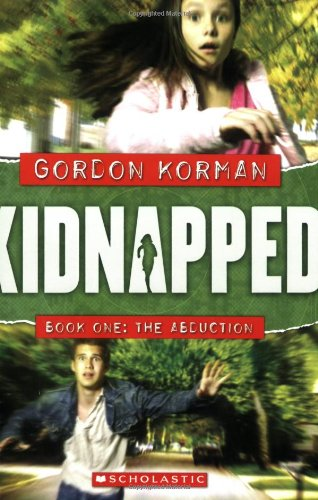 Abduction   2006 edition cover