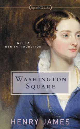 Washington Square   2013 edition cover