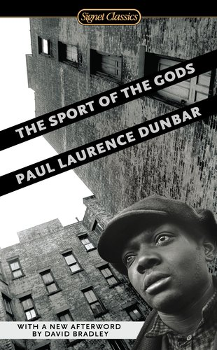 Sport of the Gods  N/A edition cover