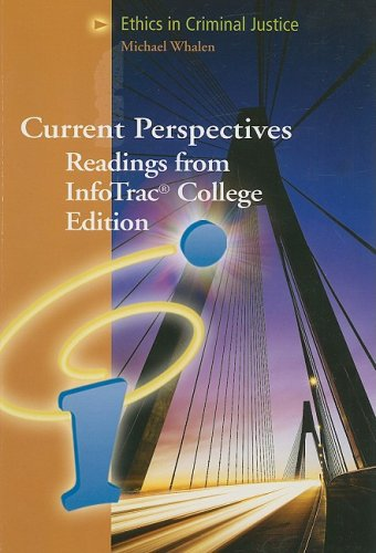 Current Perspectives   2009 9780495597773 Front Cover