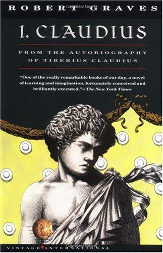 I Claudius   1961 edition cover