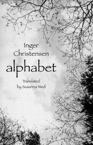 Alphabet   2001 edition cover