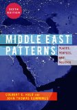 Middle East Patterns Places, People, and Politics 6th edition cover