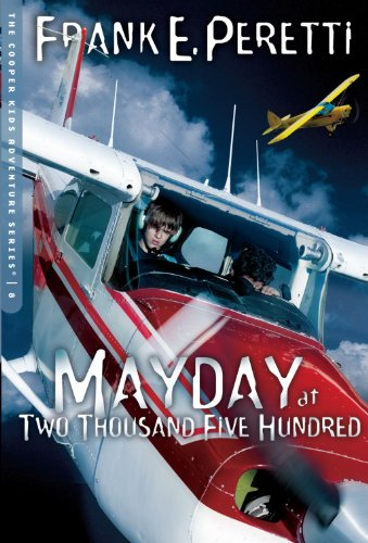 Mayday at Two Thousand Five Hundred   2005 9781400305773 Front Cover