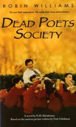 Dead Poets Society   2006 9781401308773 Front Cover
