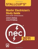 Stallcup's Master Electrician's Study Guide, 2011 Edition   2014 edition cover