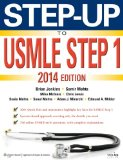Step-Up to USMLE Step 1 2014  6th 2013 edition cover