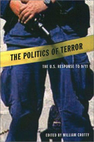 Politics of Terror The U. S. Response To 9/11  2004 edition cover