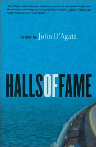 Halls of Fame   2004 edition cover