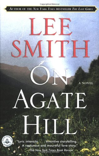 On Agate Hill  N/A edition cover