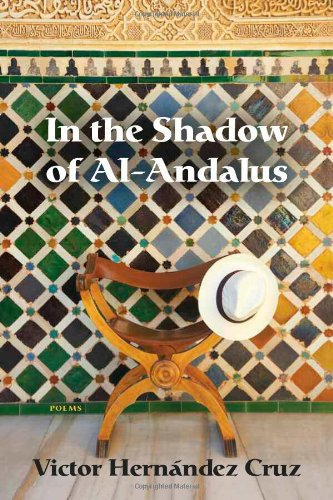 In the Shadow of Al-Andalus   2011 edition cover