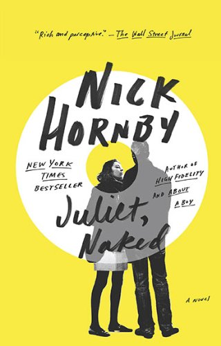 Juliet, Naked  N/A edition cover