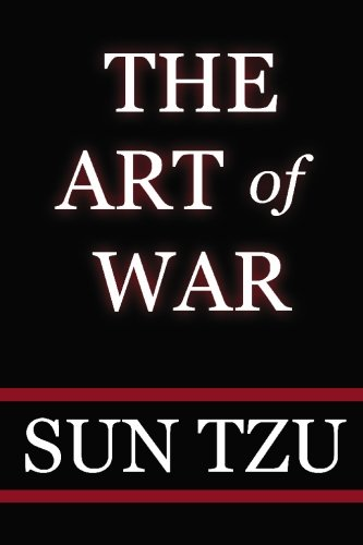 Art of War   2006 9781599869773 Front Cover