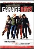 Garage Days System.Collections.Generic.List`1[System.String] artwork
